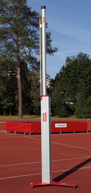 STW-02 (competition high jump stand)
