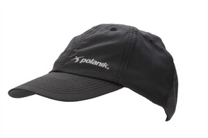 CBC/004 Coolmax running cap, black