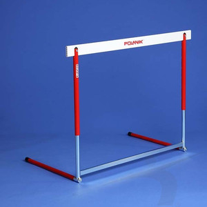 PP-174/7 (training steel-aluminium collapsible hurdle)