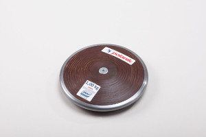 HPD11-1 (competition hard plywood discus)