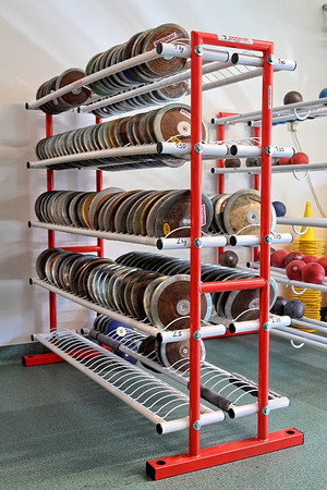 DR14-SM (discus warehouse rack)