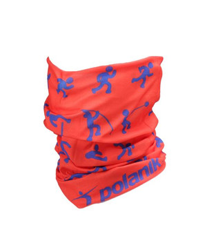 TB001/16 (Sports tube bandana, red)