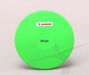 PED-200 (elementry discus 200g)