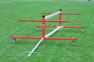 PC15-S0489 (vaulting pole/crossbar indoor cart)