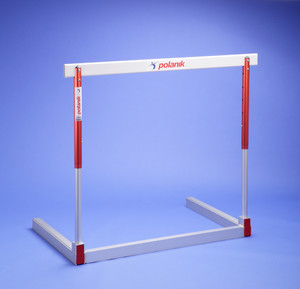 PP13-170A (competition automatic one-piece frame aluminium hurdle)