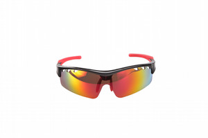 Sports sunglasses Polanik, black