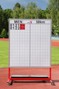 TCS16-S0514 (Race walking disqualification board)