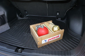 SKM18-S Car boot transport box for hammers