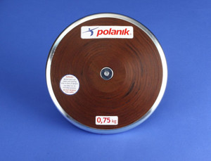 HPD11-0,75-R5 (Competition hard plywood discus)