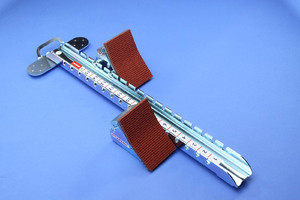 PBS-01 (STEEL COMPETITION STARTING BLOCK)