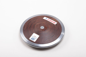 HPD11-1,25 (competition hard plywood discus)
