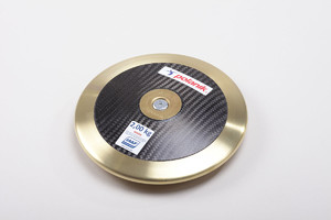 CCD17-2 (Carbon Premium Line Discus with central plate)