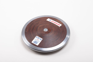 HPD11-2 (competition hard plywood discus)