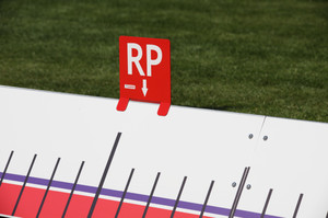 RP17-S283 (Polish record marker for aluminium distance marker))