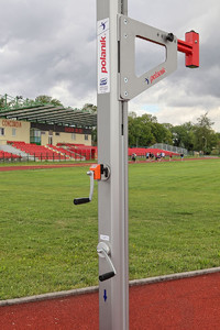 STT15-65 (competition pole vault stand Polanik Professional)