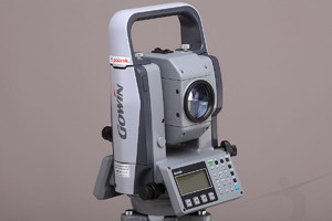 EDMS-PRO (electronic distance measuring system)