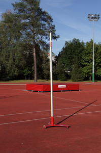 STW-03/T (training high jump stand)