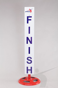 SLM-S0450 (finish line posts)