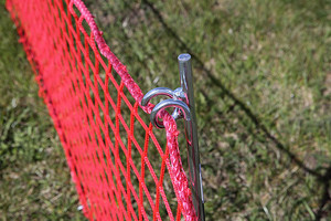 SZS15-120 (throwing sector safety net 120 m)