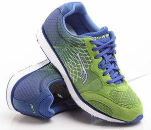 MR500A (running shoes, green)