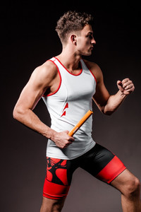 LSDS/M/004/PR (men's competition leggins)